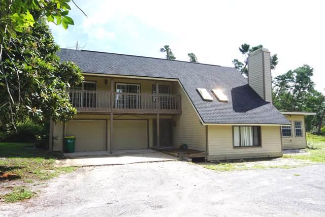 5185 Kirkwood Trl, Titusville, FL 32780 (MLS #855609) :: Pamela Myers Realty