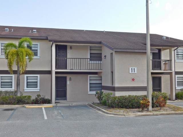 2778 Rhonda Lane, Melbourne, FL 32935 (MLS #855616) :: Pamela Myers Realty