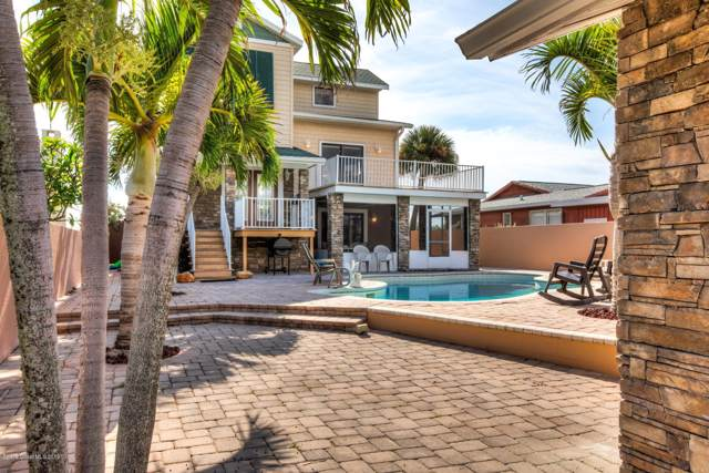 123 S Atlantic Avenue S, Cocoa Beach, FL 32931 (MLS #855619) :: Premium Properties Real Estate Services