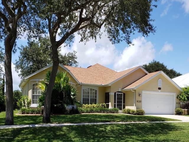 5526 Oak Hollow Drive, Titusville, FL 32780 (MLS #855623) :: Pamela Myers Realty