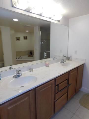 561 Casa Bella Drive #203, Cape Canaveral, FL 32920 (MLS #855628) :: Blue Marlin Real Estate