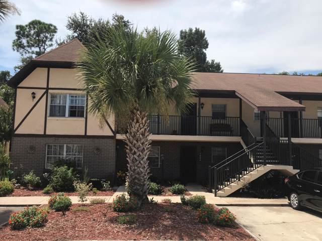3000 Sir Hamilton Circle #2, Titusville, FL 32780 (MLS #855639) :: Pamela Myers Realty
