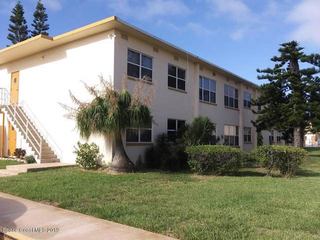 185 Treasure Street #2105, Merritt Island, FL 32952 (MLS #855658) :: Blue Marlin Real Estate