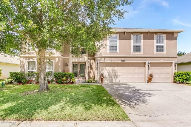 1422 Sorento Circle, West Melbourne, FL 32904 (MLS #855661) :: Premium Properties Real Estate Services