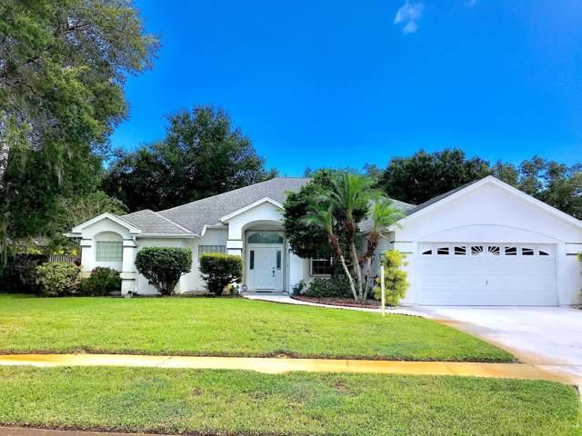 1040 Hollow Brook Lane, Malabar, FL 32950 (MLS #855666) :: Pamela Myers Realty