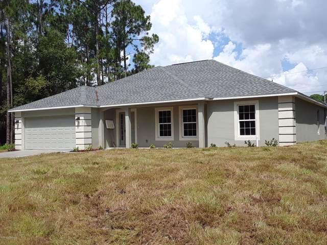 671 Airoso Road SE, Palm Bay, FL 32909 (MLS #855674) :: Pamela Myers Realty