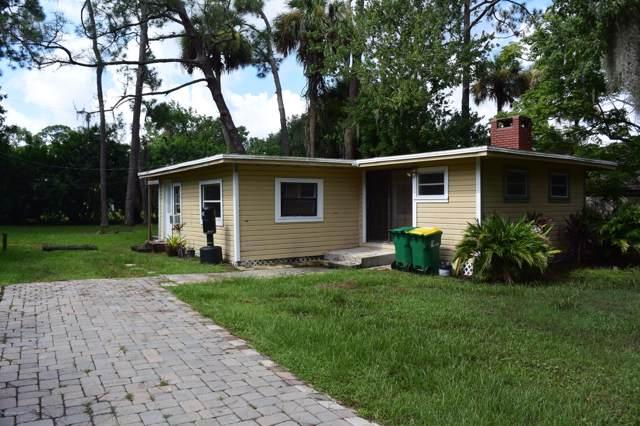 2515 Terri Lane, Cocoa, FL 32926 (MLS #855679) :: Pamela Myers Realty