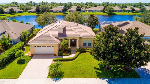 4550 Aberdeen Circle, Rockledge, FL 32955 (MLS #855700) :: Premium Properties Real Estate Services