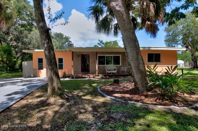 13680 101st Street, Fellsmere, FL 32948 (MLS #855710) :: Premium Properties Real Estate Services