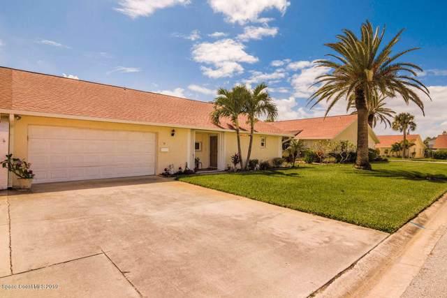 70 Christine Court, Satellite Beach, FL 32937 (MLS #855713) :: Pamela Myers Realty