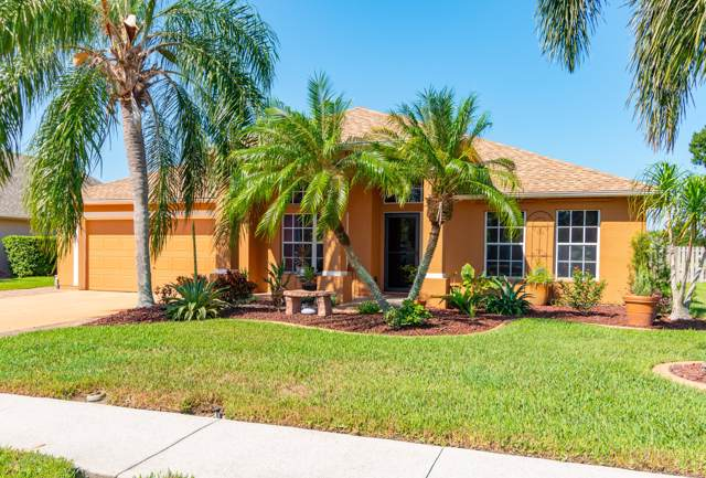 750 Whidbey Street, West Melbourne, FL 32904 (MLS #855776) :: Premium Properties Real Estate Services