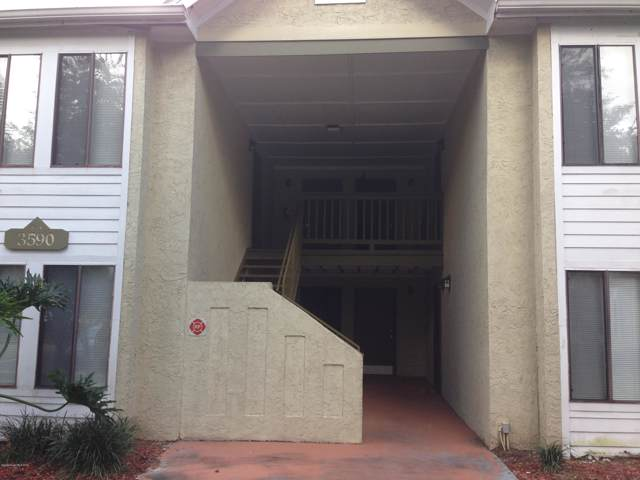 3590 Sable Palm Lane N, Titusville, FL 32780 (MLS #855778) :: Pamela Myers Realty