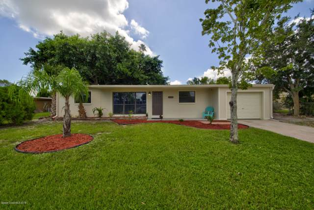 1933 Madison Avenue, Melbourne, FL 32935 (MLS #855780) :: Premium Properties Real Estate Services