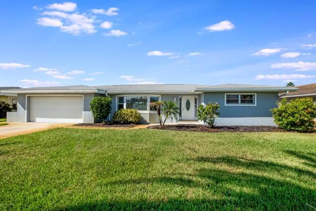 411 Saint Georges Court, Satellite Beach, FL 32937 (MLS #855784) :: Pamela Myers Realty