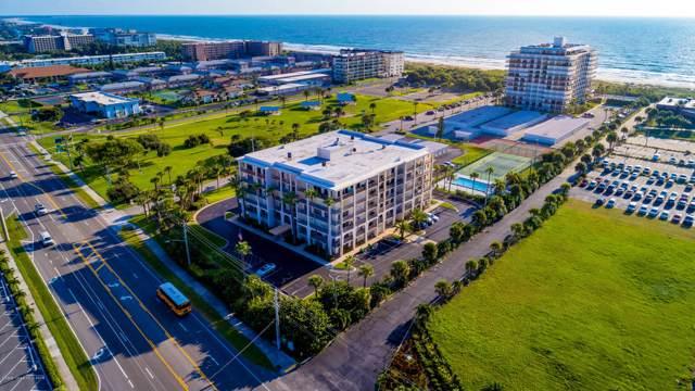 2090 N Atlantic Avenue #405, Cocoa Beach, FL 32931 (MLS #855804) :: Premium Properties Real Estate Services