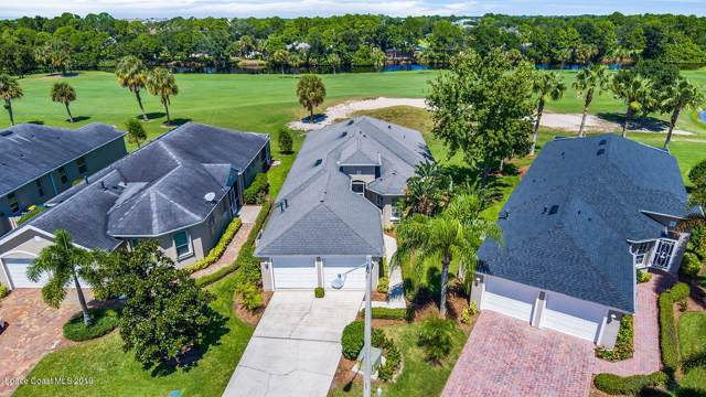 4243 Woodhall Circle, Rockledge, FL 32955 (MLS #855811) :: Pamela Myers Realty