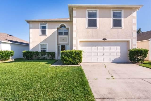 2041 Brookshire Circle, West Melbourne, FL 32904 (MLS #855895) :: Pamela Myers Realty