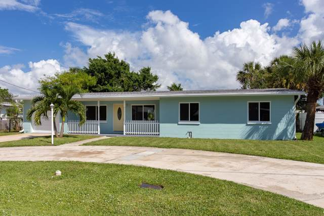 330 Alabama Avenue, Merritt Island, FL 32953 (MLS #855897) :: Pamela Myers Realty