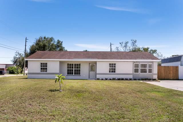 355 Oleander Place, Titusville, FL 32780 (MLS #855916) :: Pamela Myers Realty