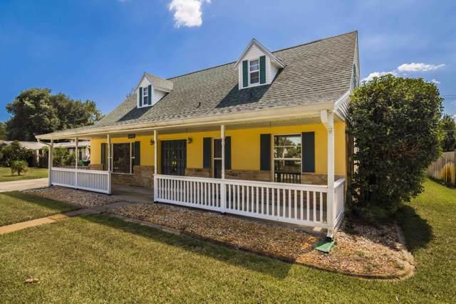 4441 Longbow Drive, Titusville, FL 32796 (MLS #855920) :: Pamela Myers Realty