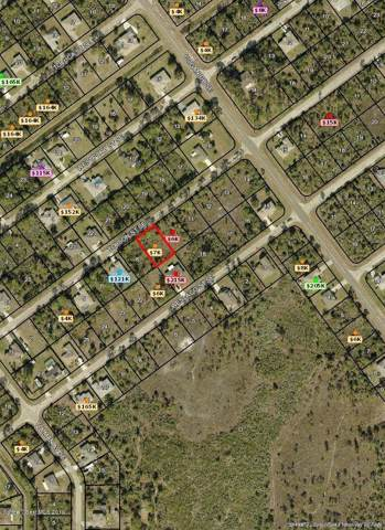 958 Tolson Street SE, Palm Bay, FL 32909 (MLS #855951) :: Pamela Myers Realty