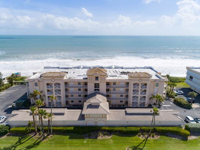 1907 Highway A1a #103, Indian Harbour Beach, FL 32937 (MLS #855952) :: Pamela Myers Realty