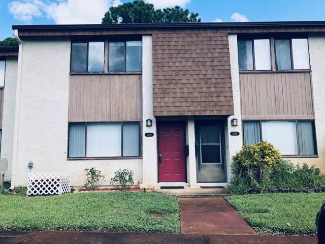 3940 Mount Vernon Avenue, Titusville, FL 32780 (MLS #855958) :: Pamela Myers Realty