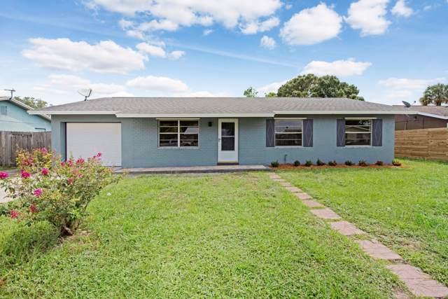 2135 Circlewood Drive, Melbourne, FL 32935 (MLS #855963) :: Pamela Myers Realty