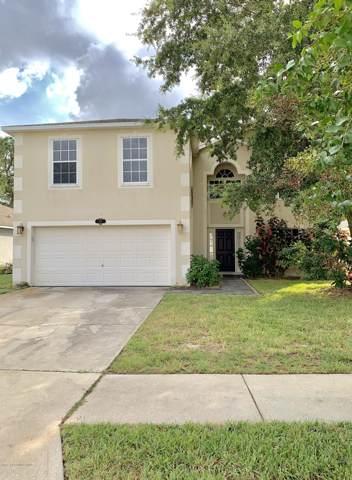 449 Macon Drive, Titusville, FL 32780 (MLS #855968) :: Pamela Myers Realty
