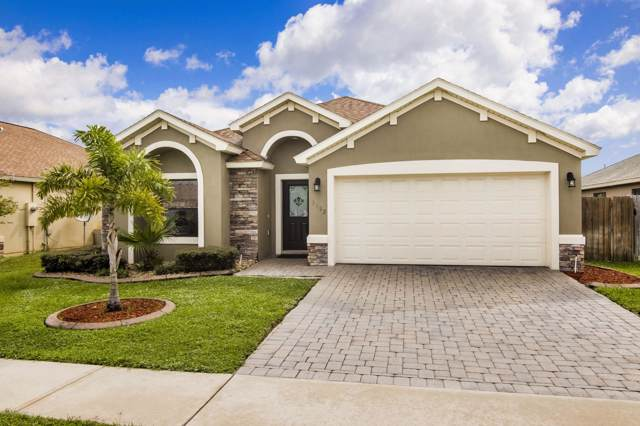 3982 Brantley Circle W, Rockledge, FL 32955 (MLS #855971) :: Pamela Myers Realty