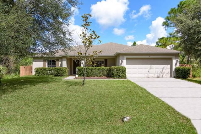 147 Lafleur Street SW, Palm Bay, FL 32908 (MLS #855981) :: Pamela Myers Realty