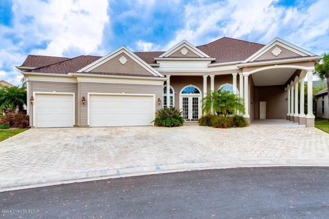 106 Bowfin Court, Titusville, FL 32780 (MLS #855991) :: Pamela Myers Realty