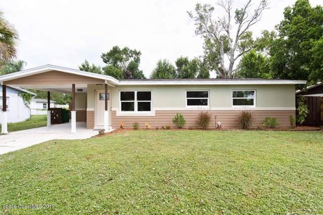 2614 Locksley Road, Melbourne, FL 32935 (MLS #855995) :: The Nolan Group of RE/MAX Associated Realty