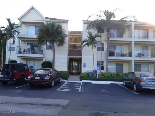 1850 Charlesmont Drive #119, Melbourne, FL 32903 (MLS #856126) :: Pamela Myers Realty