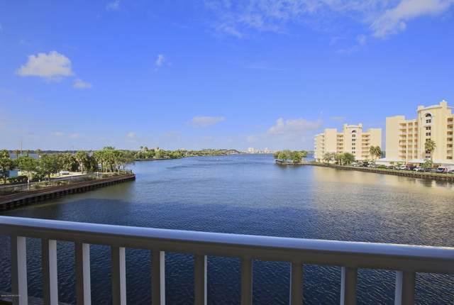 134 Starboard Lane #204, Merritt Island, FL 32953 (MLS #856133) :: Pamela Myers Realty