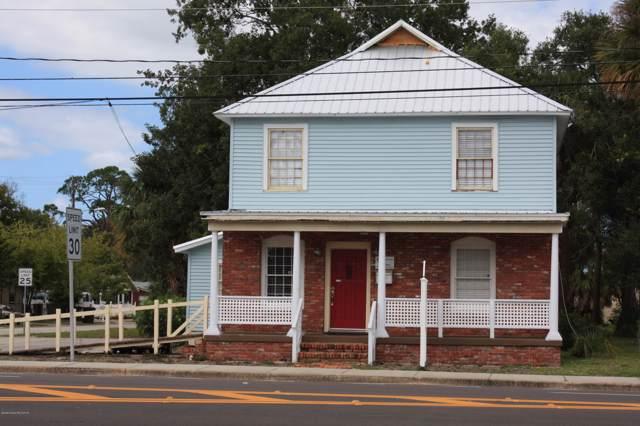 414 Garden Street, Titusville, FL 32796 (MLS #856236) :: Pamela Myers Realty