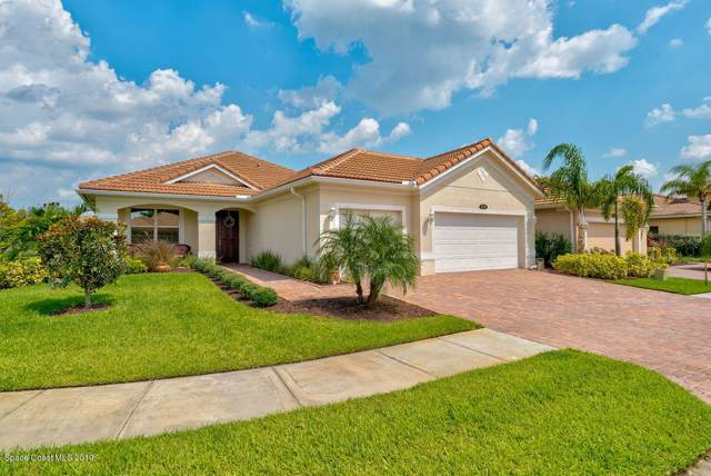 2020 Bennington Court SW, Vero Beach, FL 32968 (MLS #856406) :: The Nolan Group of RE/MAX Associated Realty