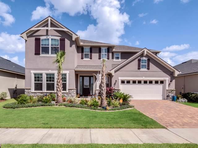 8113 Gamemaster Avenue, Orlando, FL 32832 (MLS #856416) :: Premium Properties Real Estate Services