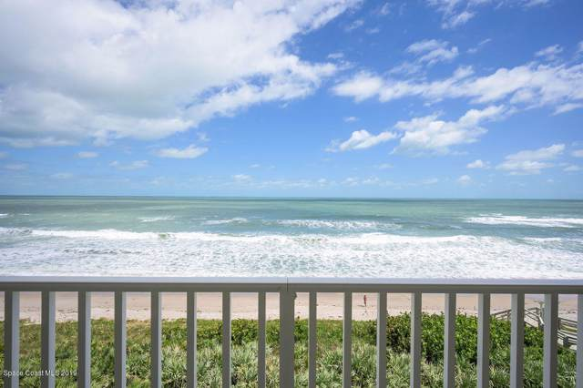 403 Highway A1a #243, Satellite Beach, FL 32937 (MLS #856432) :: Premium Properties Real Estate Services