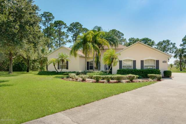 101 Dellwood Court SE, Palm Bay, FL 32909 (MLS #856556) :: Coldwell Banker Realty