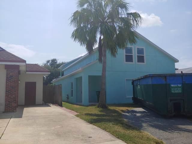 257 Tyler Avenue, Cape Canaveral, FL 32920 (MLS #856606) :: Premium Properties Real Estate Services
