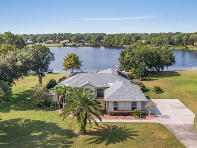 2750 Fawn Lake Boulevard, Mims, FL 32754 (MLS #856675) :: Pamela Myers Realty