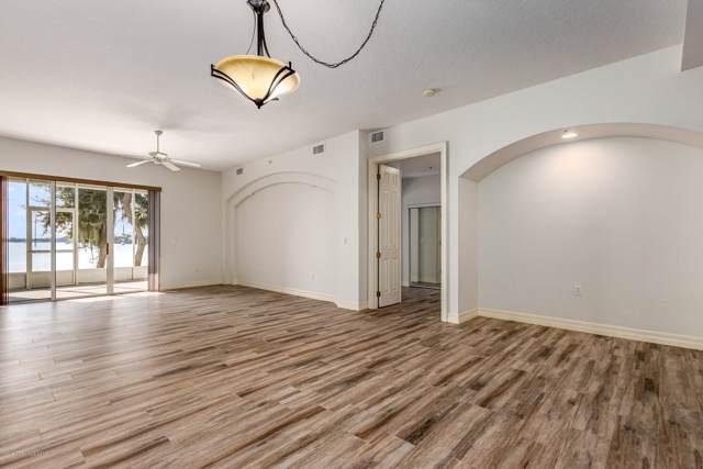 420 Moore Park Lane #102, Merritt Island, FL 32952 (MLS #856696) :: Premium Properties Real Estate Services