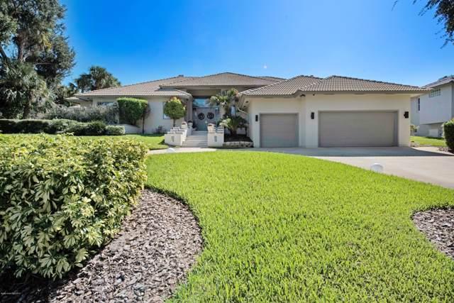 3835 Raney Road, Titusville, FL 32780 (MLS #856788) :: Premium Properties Real Estate Services
