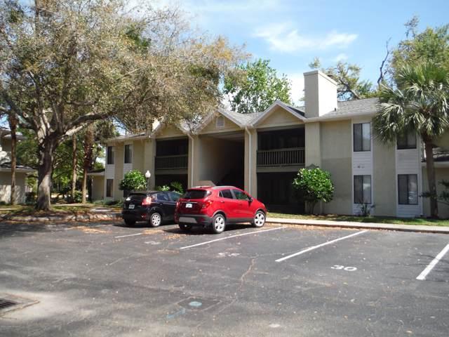 3505 Sable Palm Lane C, Titusville, FL 32780 (MLS #856936) :: Pamela Myers Realty