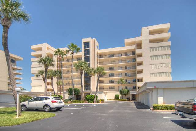 2725 N Highway A1a #605, Indialantic, FL 32903 (MLS #856944) :: Premium Properties Real Estate Services