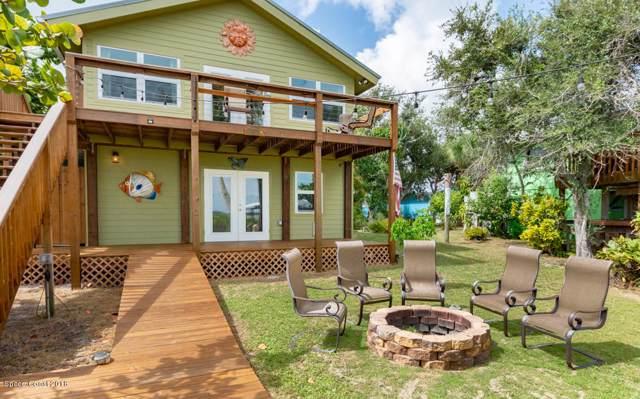 14 Vip Island B, Grant Valkaria, FL 32949 (MLS #857160) :: Armel Real Estate