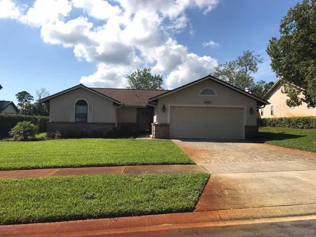 3995 Tangle Drive, Titusville, FL 32796 (MLS #857217) :: Premium Properties Real Estate Services