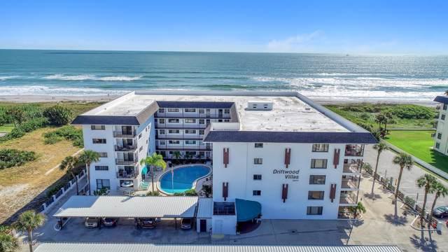 4600 Ocean Beach Boulevard #108, Cocoa Beach, FL 32931 (MLS #857316) :: Premium Properties Real Estate Services