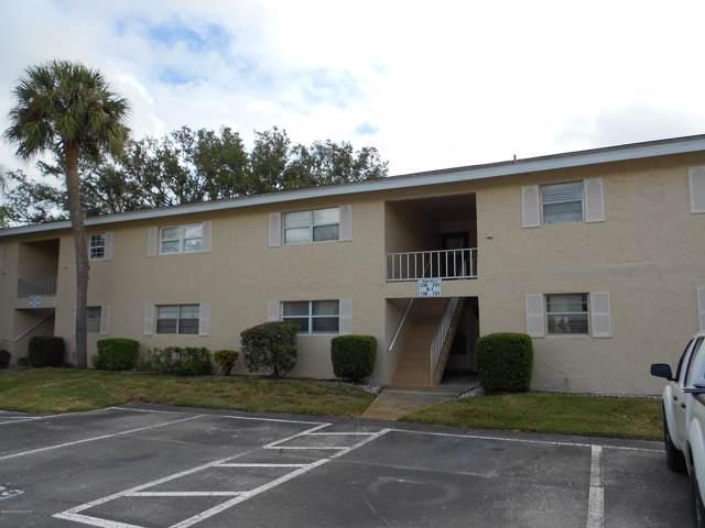 3135 Shady Dell Lane #230, Melbourne, FL 32935 (MLS #857336) :: Premium Properties Real Estate Services